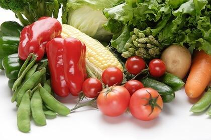 色々な野菜の画像